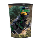 Favours, Lego Ninjago Favour Cup