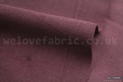 Needlecord 21 Wale Corduroy Cotton Fabric Top Quality 1m length x 1.4m width