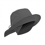 Fleece Lined Waterproof Rain Hat
