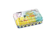 Natives 700230/Soap Box, Cotton, multicoloured, 70 x 45 x 1 cm