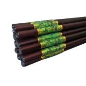 10 Pairs Wooden chopsticks Best Gift Household Utensils -A20
