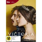 Victoria Series 2 [Region 4]