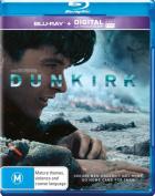 Dunkirk (2017) (Blu-ray/UV) [Region B] [Blu-ray]