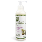 White orchid luxurious body lotion