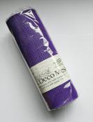 Eleganza No.36 Deco Mesh, Purple, 25 cm x 9.1 m