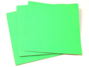 Plain Acrylic Felt Fabric 15cm Square - per 6 sheets