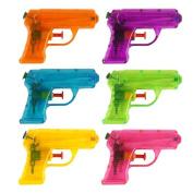 Water Guns Pack Of 2