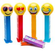Emoji Pez & Refills