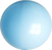 "Giant Big Large Latex Balloon Sky Blue 36"" 90cm 0.9m Kids Birthday Wedding Festival Event Carnival Photo Shoot Party Decoration"