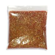 Twisted Envy 100 Grammes Orange Iris CHUNKY Glitter