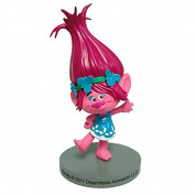 NEW Super Cute Official Trolls Poppy Figure PVC Cake Topper a wonderful keepsake