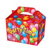 !!! SUPER COOL VALUE KIDS PARTY BOXES !!! - FOOD GRADE - Pack of 12