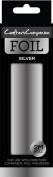 Crafter's Companion Foil Roll - Silver