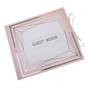 Neviti - Geo Blush - Guest Book
