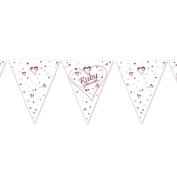 Ruby Wedding Anniversary Banner