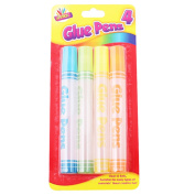 Artbox 50ml Water Based Glue Pens (One Size)