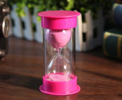 JIANGU, hourglass, creative student safety hourglass, 30 minutes, timer, toy, gift