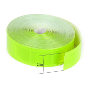 ZCSMg 2.5cm Environmental protection Reflective Tape for Sewing Accessories