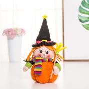Children Toy, Xinantime Plush Pumpkin Girl Dolls Halloween Birthday Gift Home Decor