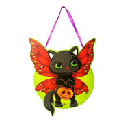 Halloween Candy Bag, Xinantime Cute DIY Paper Candy Bag Children Party Storage Bag Of Sugar
