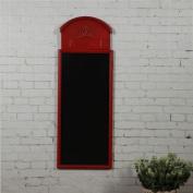 PENG Vintage telephone pavilion blackboard cafe milk tea shop standing blackboard red blackboard