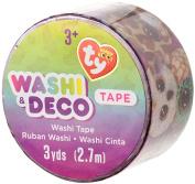 Beanie Boos Washi Tape-Beanie Boos