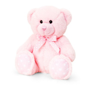 Keel Toys 25cm Baby Spotty Bear (One Size)