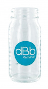 dBb Remond Fruit Juice Silicone Teat Bottle, 120ml