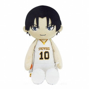 It consumes the basketball of the mole, and game / jumps in the / stuffed toy / sunrise /LAST GAME last including the cuddle cushion S (48cm) sewing
