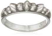 Pamela Love Thin Tribal Spike Ring