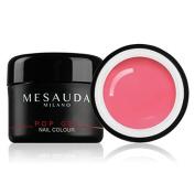 mesauda Milano Pop Coloured UV Gel N.28 Pink Sorbet 5 ml