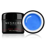 mesauda Milano Pop Coloured UV Gel N.34 Don't Feel Blue 5 ml