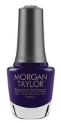 Morgan Taylor Nail Polish Matadora Fall Collection 2017 - Olé My Way