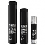 ricostruzione-ristrutturante Intensive Instant Hair JFX Factor – Jungle Fever – 3 Products
