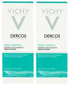 Vichy – Vichy Dercos Shampoo Sebum Correction Oily Hair 400 ml