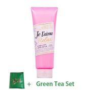 Kose Jal'aime Relax Botanical Care Hair Mask 230g - Straight & Sleek