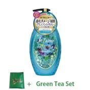 Kose Jal'aime Amino Super Damage Care Shampoo 500ml - Moist & Smooth