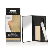 Colour Harmony Root Touch Up Powder Conceals Grey Roots – Water Resistant, Non-Sticky, Simple To Apply And Mess Free
