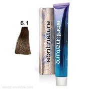 Tint Dark Ash Blonde 6.1 – 60 ml – April et Nature