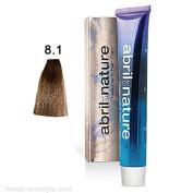 Tint Ash Blonde 8.1 – 60 ml – April et Nature