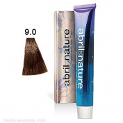 Tint Blonde Extra Light Special Canas 9.0 – 60 ml – April et Nature