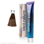 Tint Ash Blonde 7.1 – 60 ml – April et Nature
