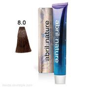 Tint Blonde Special Canas 8.0 – 60 ml – April et Nature