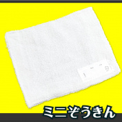 Mini rag (moribecreation)