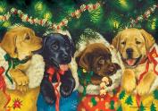 Puppies Advent Calendar