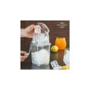 Manual Ice Crusher