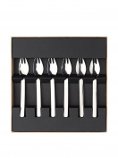 Set of 6 Oyster Forks Modulo 206326