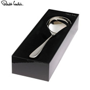 Robert Welch Stanton Satin Finish Stainless Steel Soup Ladle in a Gift Box