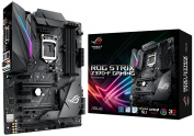 ASUS ROG STRIX Z370-F GAMING LGA1151 DDR4 DP HDMI DVI M.2 Z370 ATX Motherboard with Gigabit LAN and USB 3.1 for 8th Generation Intel® Core™ Processors