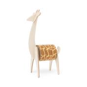 Wild Washi Tape, Animal Print Craft Masking Tape, Giraffe - Luckies of London